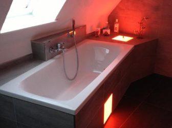 Ein Badezimmer ist schon seit längerem bei vielen eine Wellnessoase. Hierzu hat Köppe Elektrotechnik die passenden Ideen.