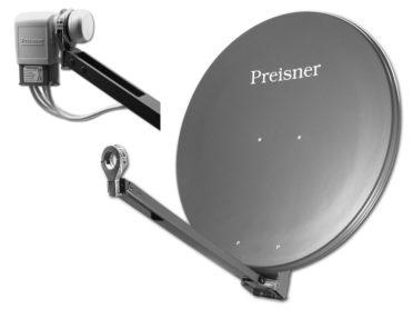 Sat- und Antennen- sowie DVBT- Anlagen